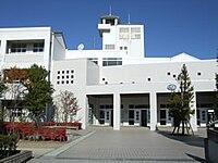 Miyagi prefectural Tomiya High school.jpg