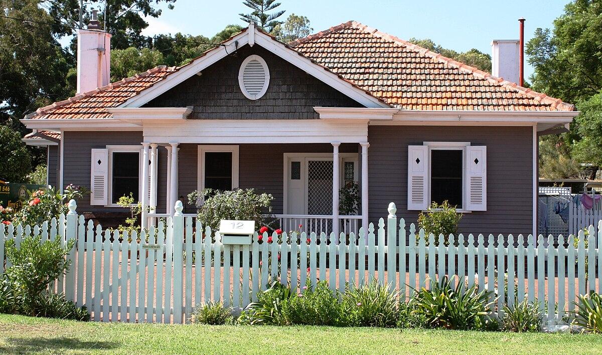 Model Timber Home - Wikipedia