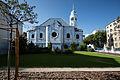 Modrý kostol svätej Alžbety. Iglesia Azul 3.jpg