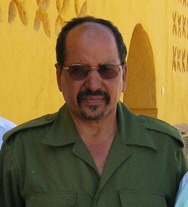 Mohamed Abdelaziz 2006-6-4