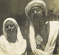 Mohamed Hassan Eljoundi with his wife.jpg
