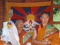 Moines tibétains (Parc oriental de Maulévrier) (7294583482).jpg