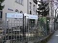 Moltkestraße 2 Café Klatsch.JPG
