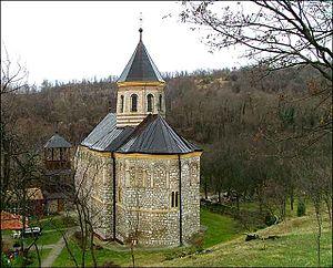 Mala Remeta monastery - Mala Remeta monastery