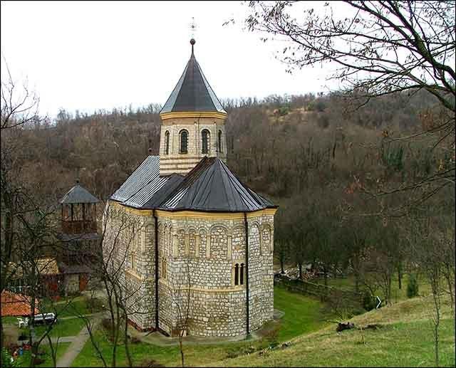 Monastère de Mala Remata