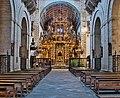 Monasterio de San Martín Pinario. Iglesia.jpg