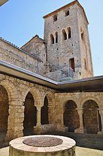 Monestir de Sant Sebastià dels Gorgs (Avinyonet del Penedès) - 24.jpg
