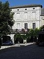 Monflanquin (47) Hôtel-de-Ville.JPG