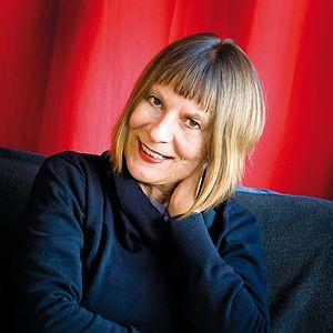 Monika Treut - Monika Treut in 2009