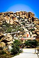 Monkey Temple is Hanuman's birthplace (5580796611).jpg