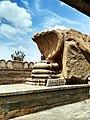 MonolithicShiva VeerabhadraTemple Lepakshi.jpg
