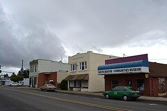 Monroe, Oregon - Image: Monroe, Oregon