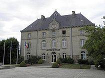 Montauban-de-Bretagne (35) Mairie.jpg