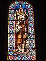 Montbazon (Indre-et-Loire) église, vitrail 12.JPG
