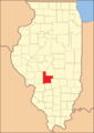 Montgomery County Illinois 1839.png