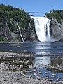 Montmorency Falls (Aug 2017) 13.jpg