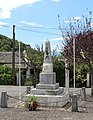 Monument aux morts de Lanespède (Hautes-Pyrénées) 1.jpg