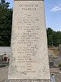 Monument morts Chaneins Valeins Chaneins 2.jpg