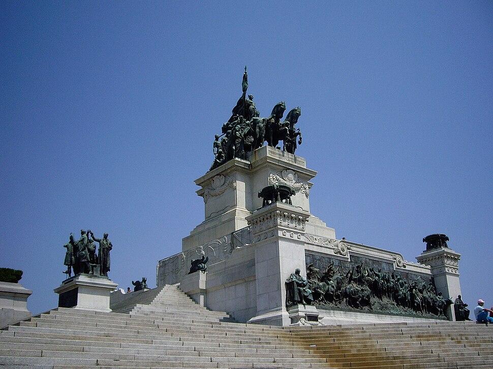 Monumento à Independencia II