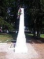 Monumentul frăției de arme româno-franceze (1916 - 1919) (4).JPG