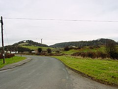 Moorhouse Lane, Hallen - geograph.org.uk - 118457.jpg