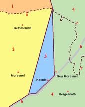 Traité de Versailles de 1919