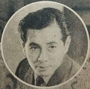 Masayuki Mori (actor) - Image: Mori Masayuki