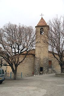 Moriez Commune in Provence-Alpes-Côte dAzur, France