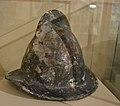 Morrión (siglo XVI). Museo Naval de Madrid 01.jpg