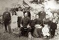 Mosè Bertoni family.jpg