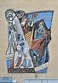 Mosaic Hugo von Hofmannsthal at Kaltenleutgebner Straße 1 by Hermine Aichenegg 02.jpg