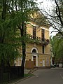 Moscow, Delegatskaya 3 museum.jpg