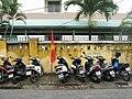 Motorbike wall Da Nang.JPG