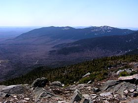 Mount Abraham from top of Sugarloaf.JPG