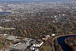 Mount Auburn Cemetery Cambridge MA aerial.JPG