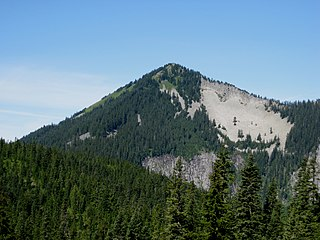 Mount Defiance (Washington)
