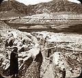 Mount of Temptation from Jericho (4878885487).jpg