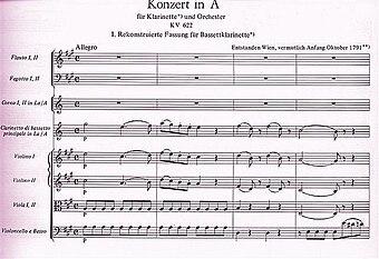 File:Mozart, KV 622-1, score title sheet.jpg (Quelle: Wikimedia)