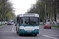 Mozyr tram fantrip. Мозырь - Mazyr, Belarus - panoramio (468).jpg