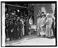 Mrs. Coolidge at cornerstone laying of Florence Crittenden (i.e., Crittenton) Home, (5-27-25) LCCN2016840038.jpg