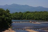 Mt HOROHORO.JPG