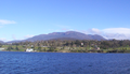 Mt wellington from river.png