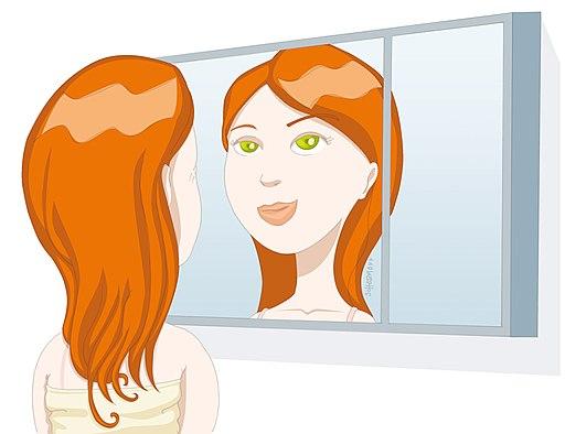 Mulher no Espelho (2367408133)