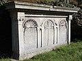 Mundella vault, Church Cemetery, Nottingham.jpeg