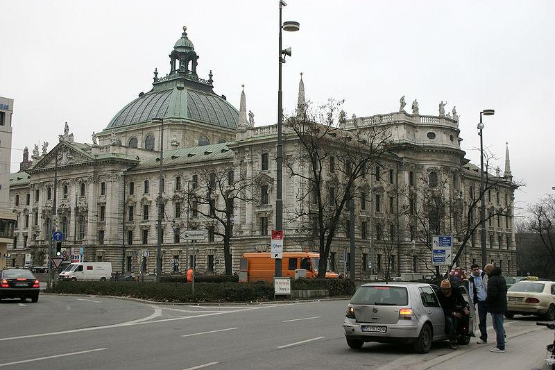 File:Munich - Justizpalast 01.jpg