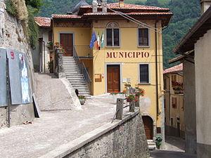 Magasa, Lombardy - Municipality of Magasa