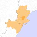 Municipis de la diòcesi de Tortosa.png