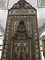 Muradiye Camii Mihrabı.jpg