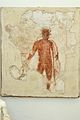 Mural painting, inscription, ca 100 BC, Delos, 143459.jpg