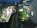Musashi-Sakai Station-2008.02.02 3.jpg